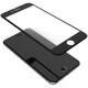 Axxtra Displayschutzfolie Diamantglas Apple iPhone 7 Plus bl