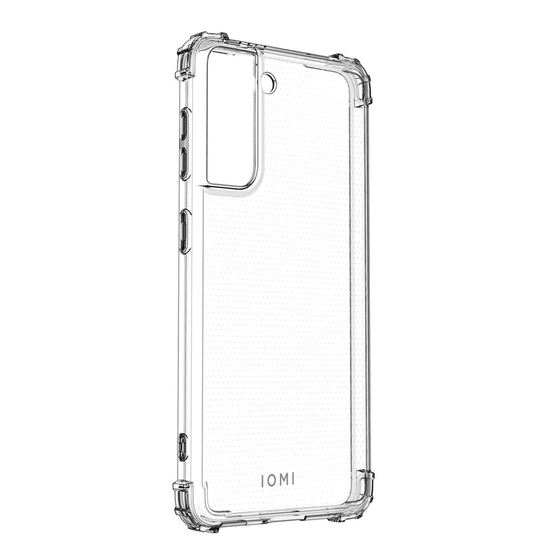 IOMI Backcover Shockproof Full Samsung Galaxy S21+