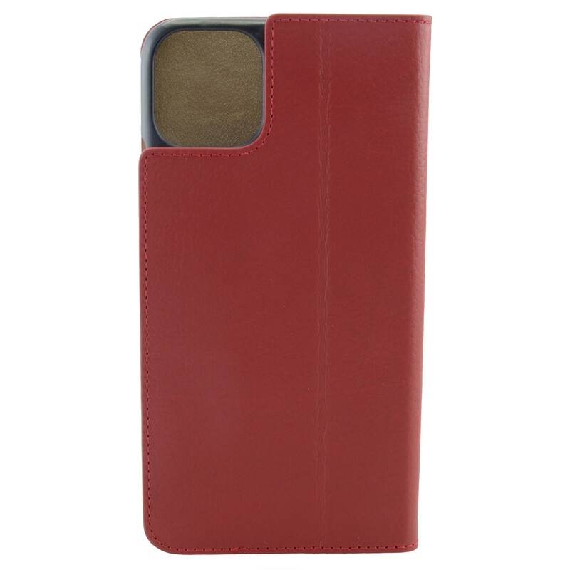 Galeli Book Case MARC Apple iPhone 11 Pro rot