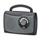 Silva M285 TR Port Radio grau