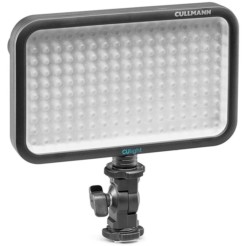 Cullmann Culight V390DL LED Leuchte