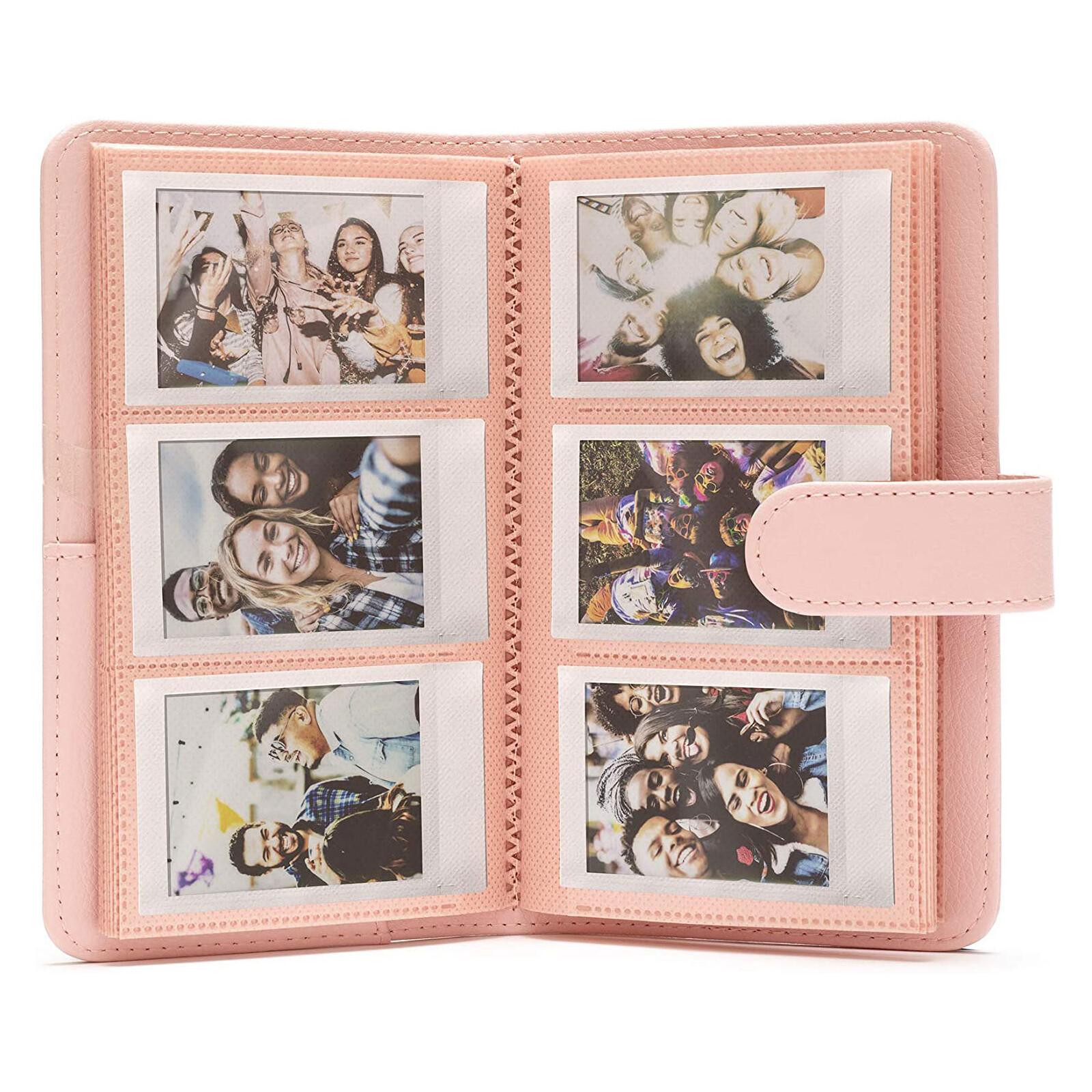 Fujifilm Instax Mini 11 Album Blush Pink