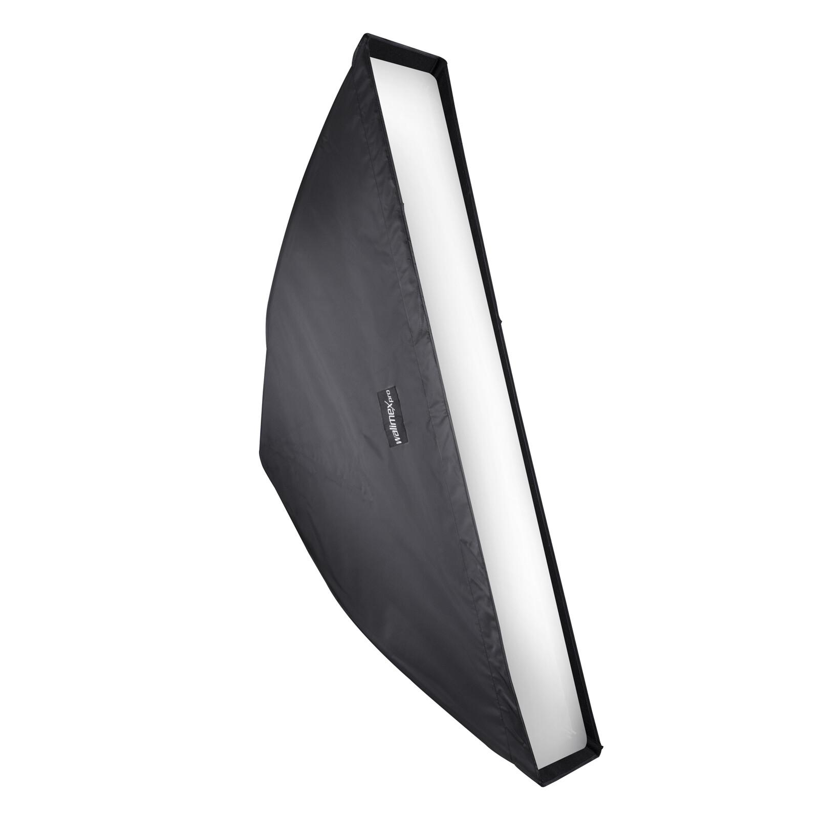 walimex pro easy Softbox 30x140cm Aurora/Bowens