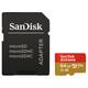 SanDisk mSDXC 64GB Extreme UHS-1 160MB/s