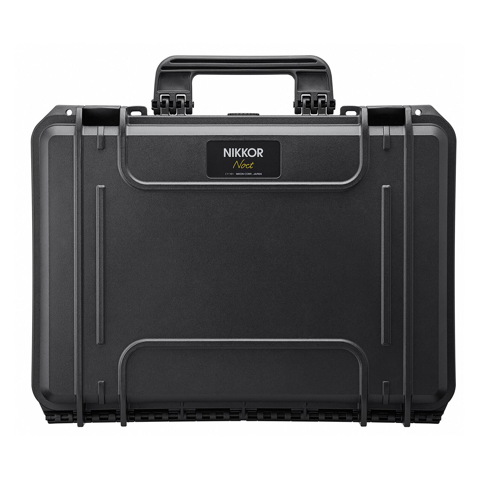 Nikon CT-101 Koffer Z5