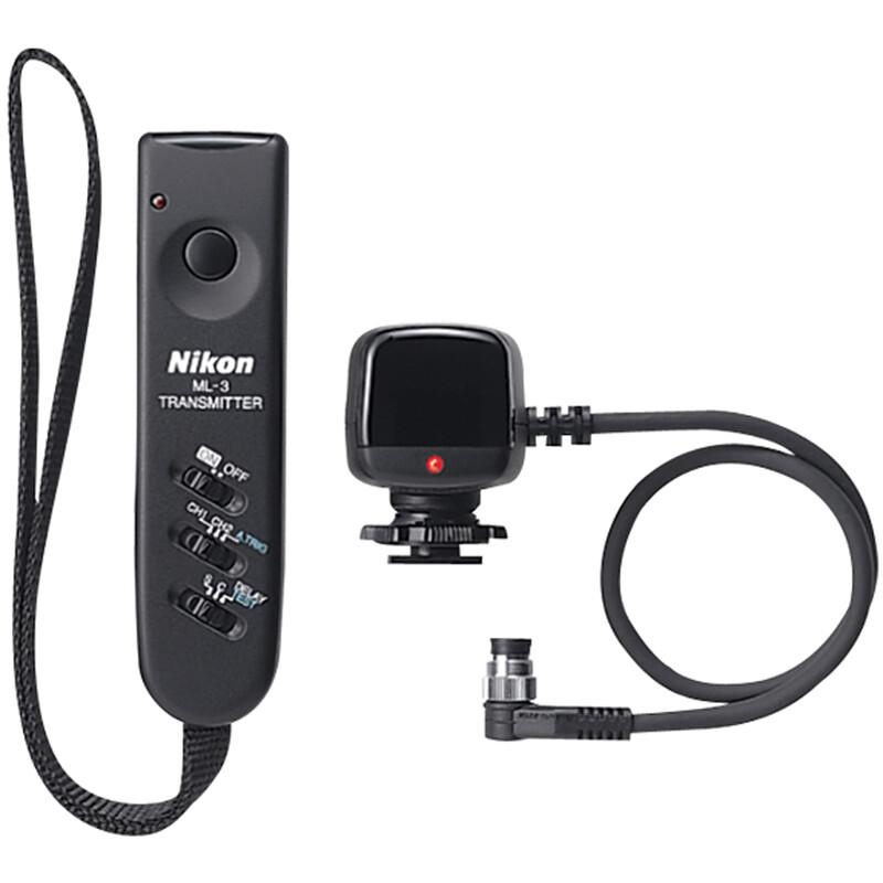 Nikon ML-3 IR Fernauslöser