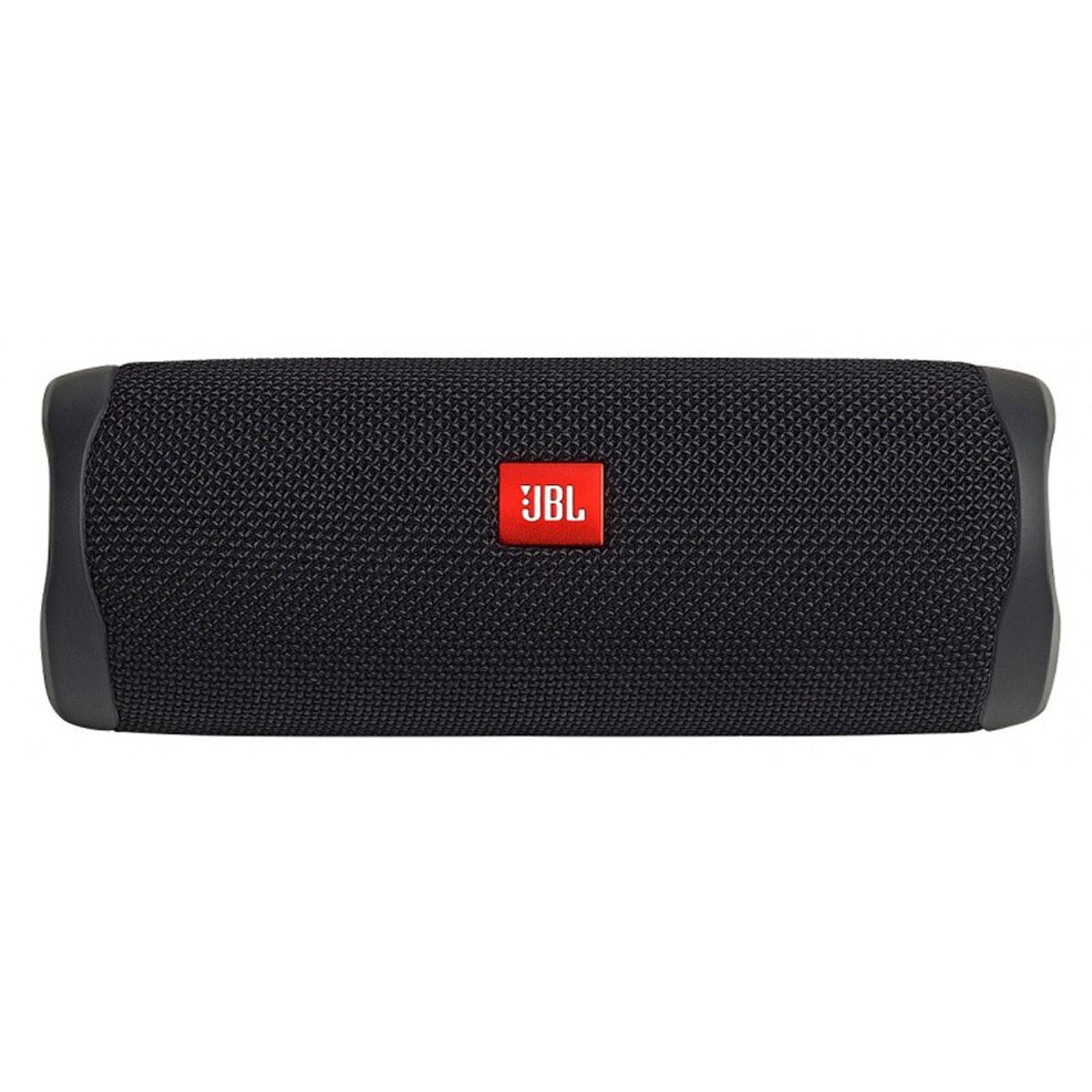 JBL Flip Essential BT Lautsprecher schwarz
