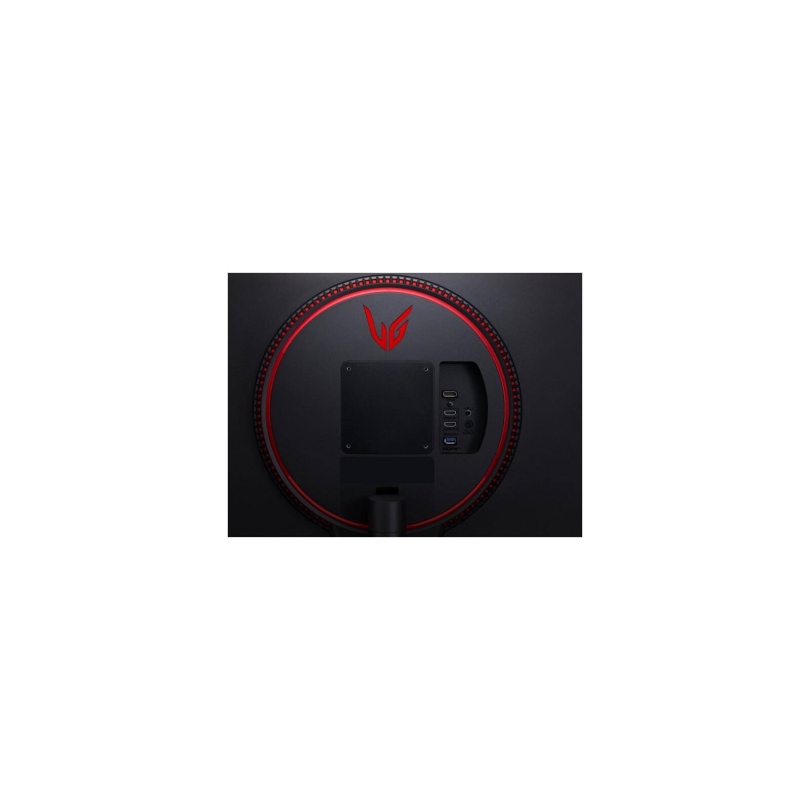 "LG 27"" 27GN800 UltraGear IPS Gaming Monitor"
