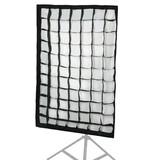 walimex pro Softbox PLUS 80x120cm f. Aurora/Bowens