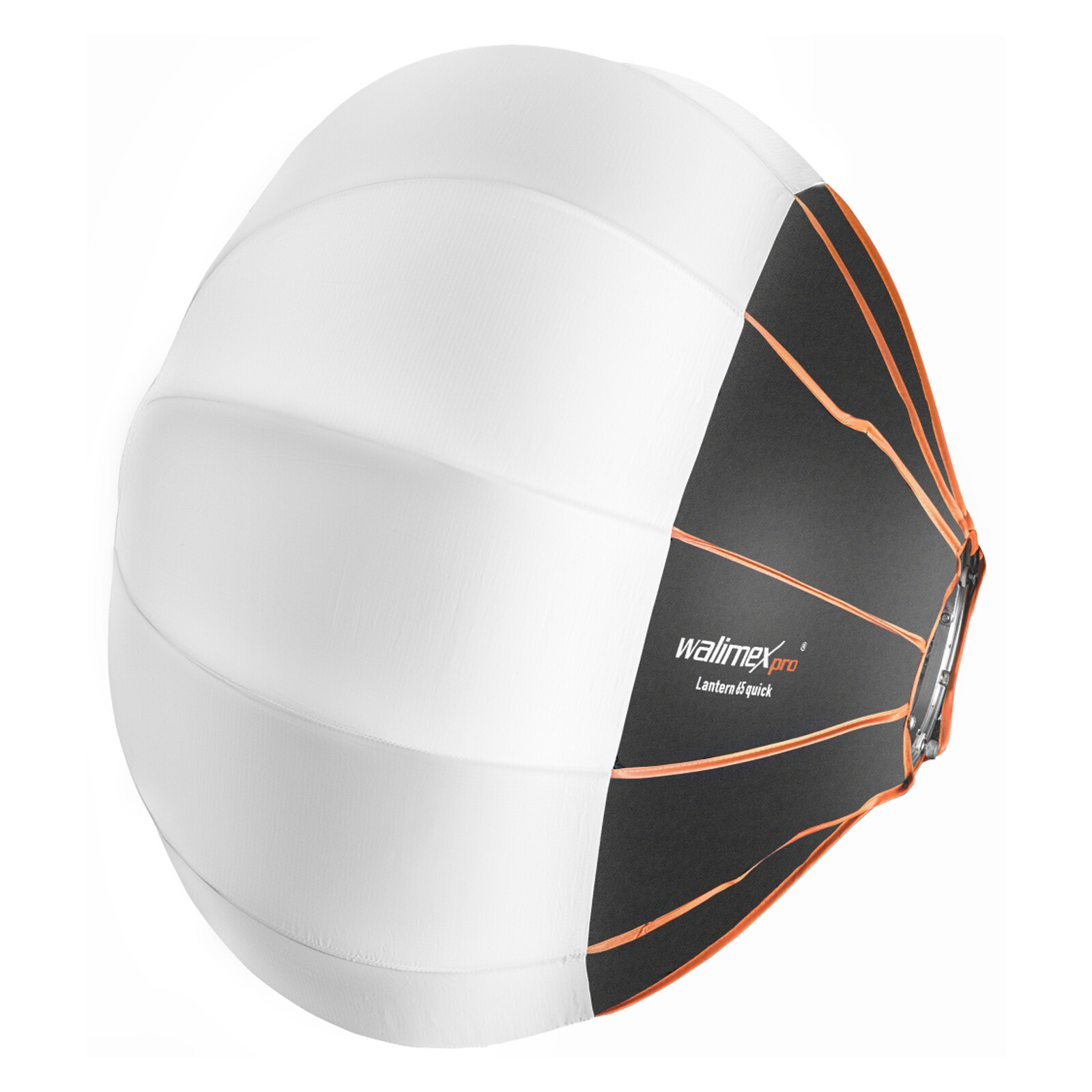 Walimex pro 360° Ambient Light Softbox 65cm mit Multiblitz P