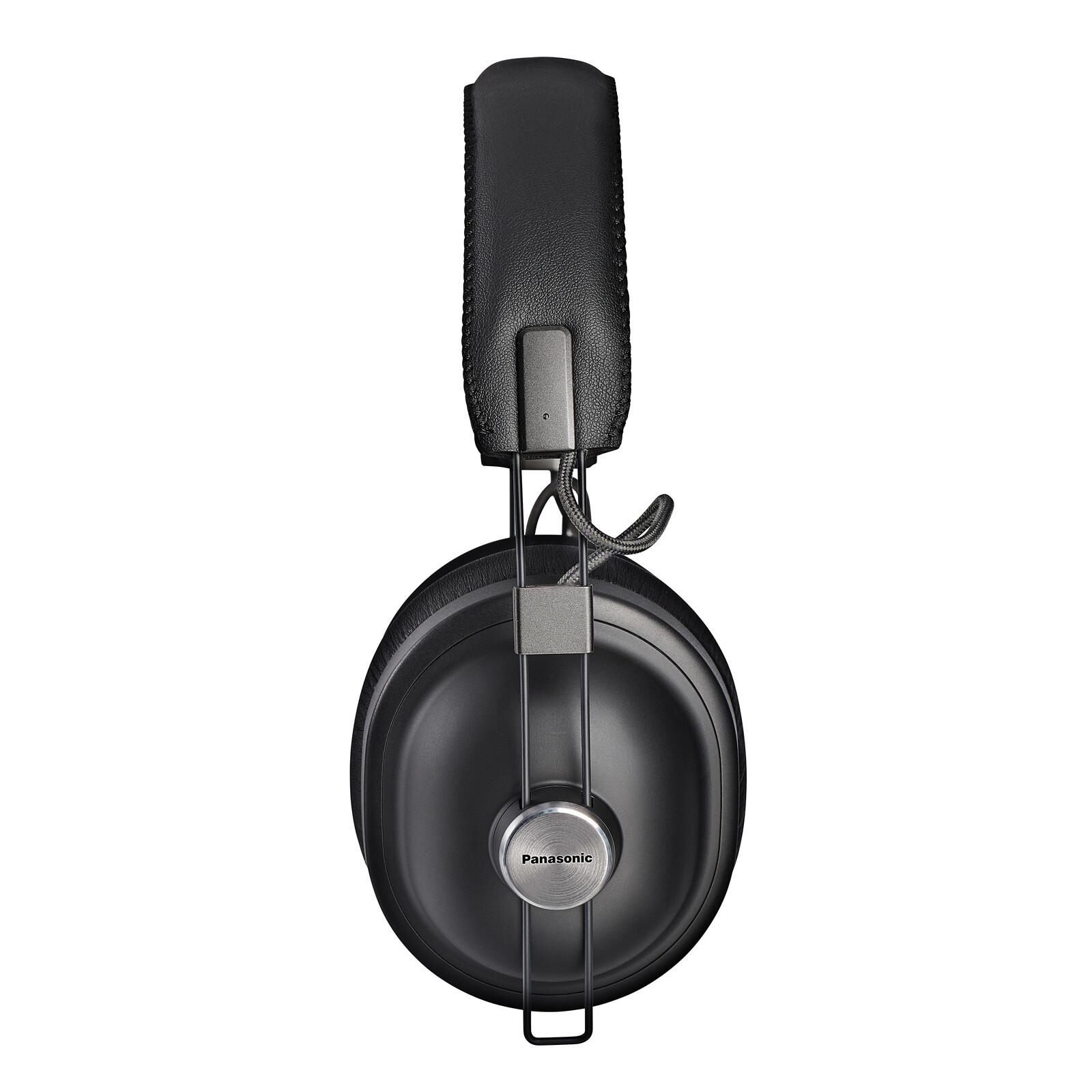 Panasonic RP-HTX90NE-K Over Ear schwarz