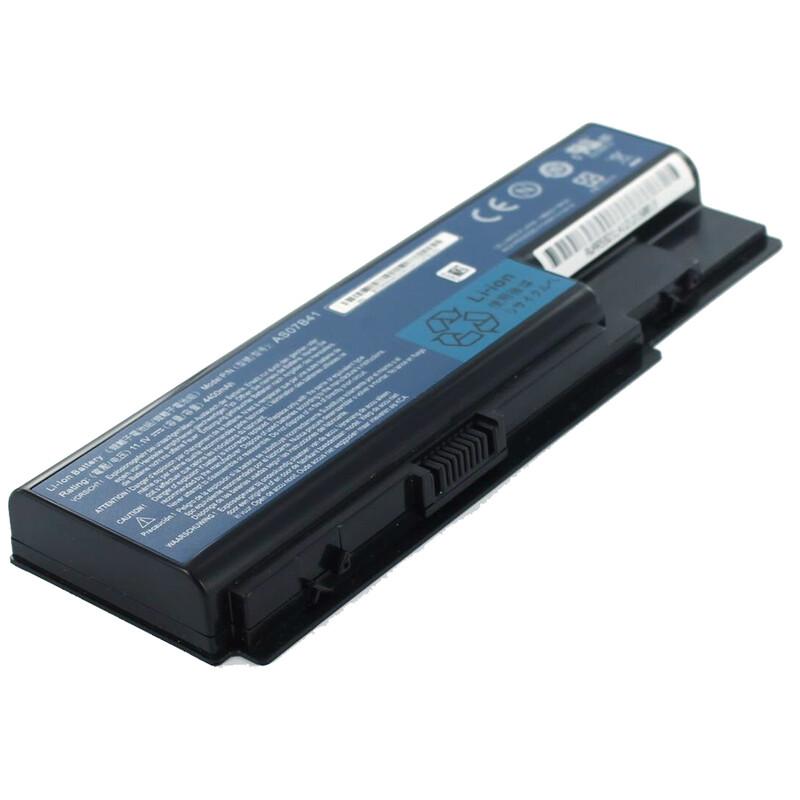 AGI Akku Acer AS07B31 4.400mAh
