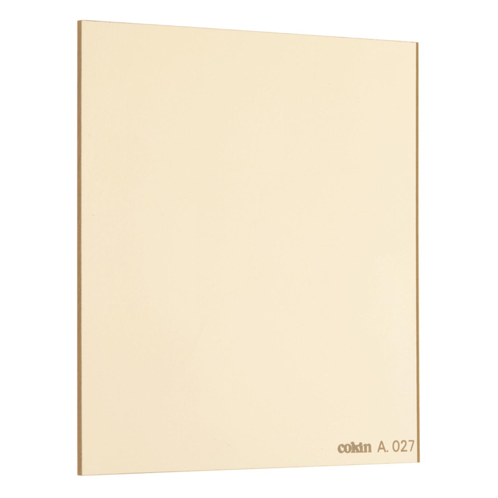 Cokin A027 Warmton 81B