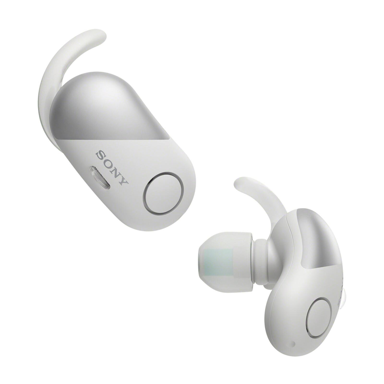 Sony WF-SP700NW In-Ear Sport