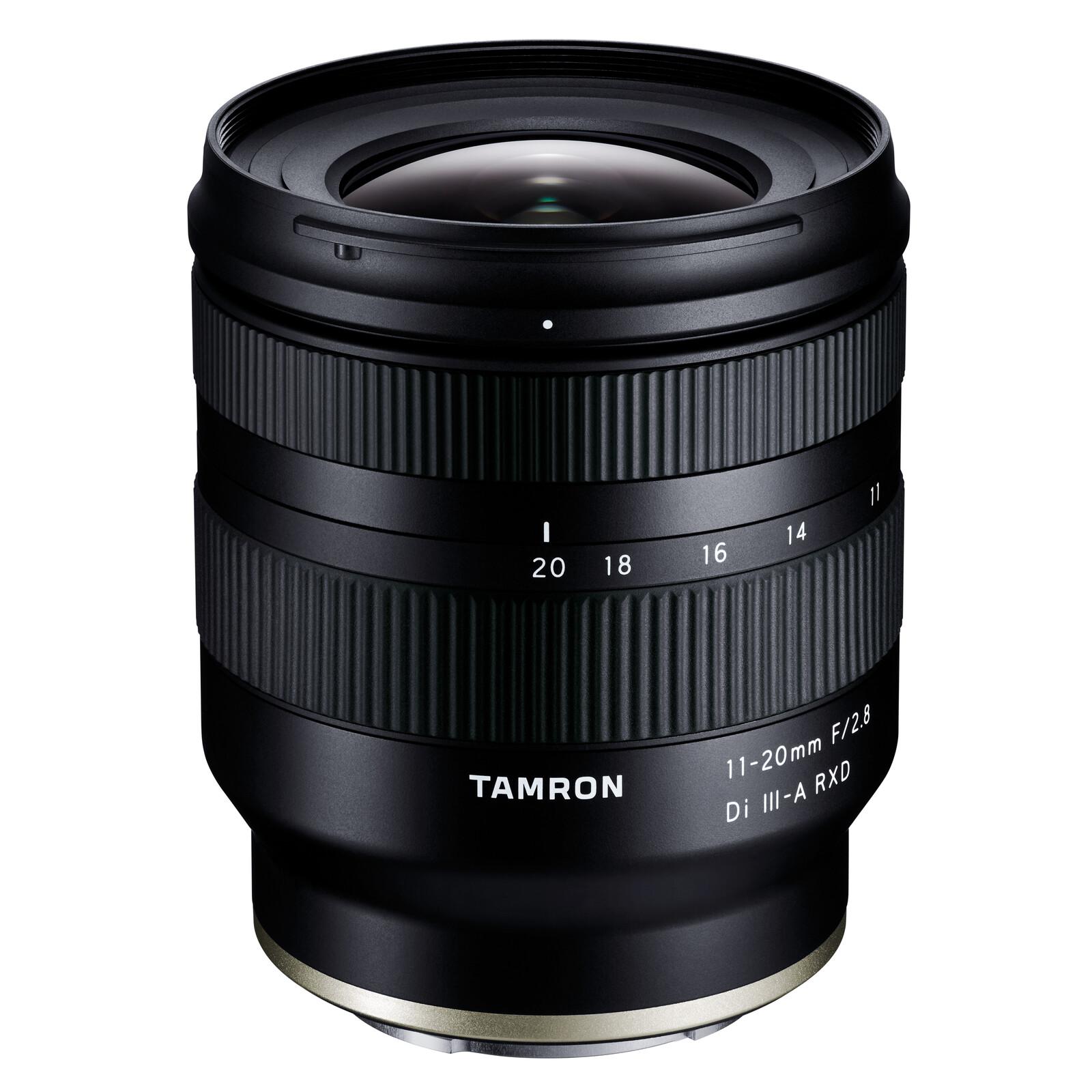 Tamron 11-20/2.8 Di III-A RXD