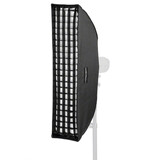 walimex pro Striplight PLUS 25x90cm Multiblitz V
