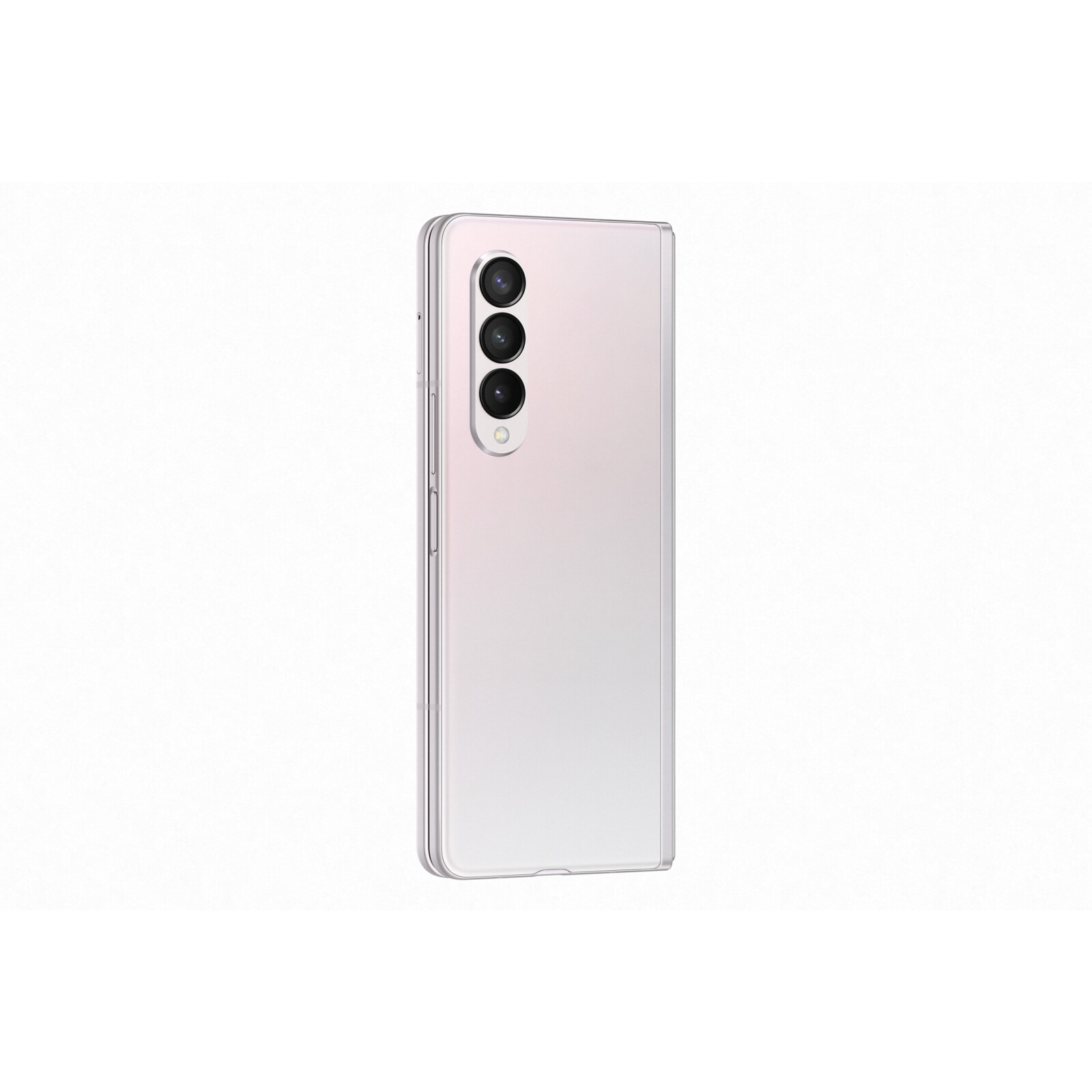 Samsung Galaxy Z Fold phanom silver