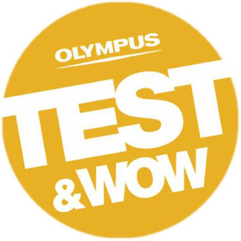 Olympus M.ZUIKO ED 75-300/4,8-6,7II + UV Filter