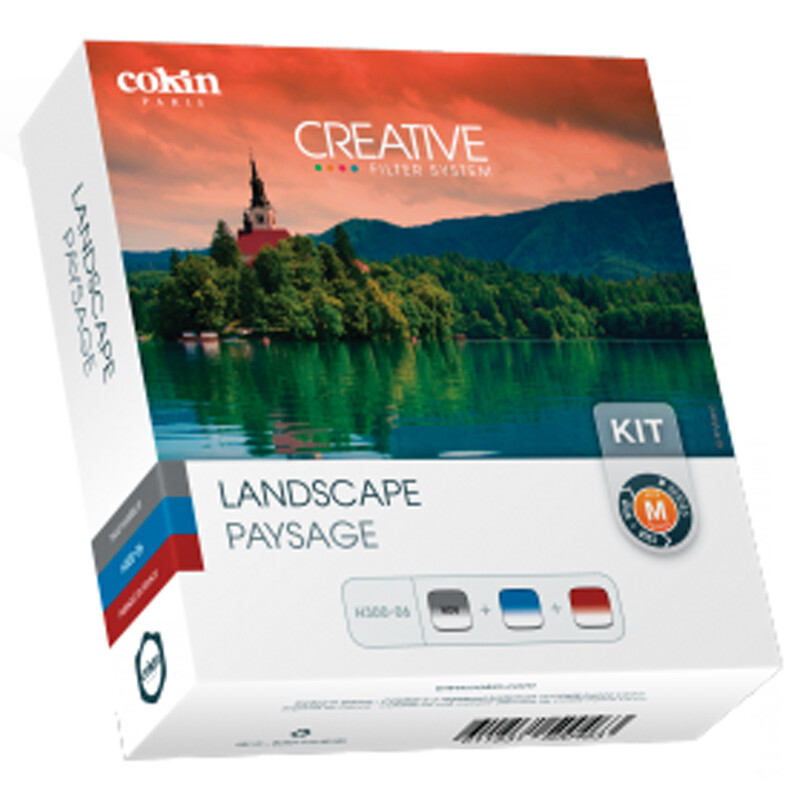 Cokin H300-06 Landschafts Set P(M) Serie