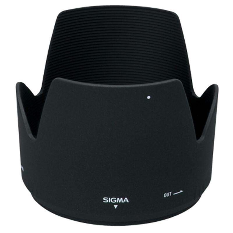Sigma LH550-01 Gegenlichtblende 345