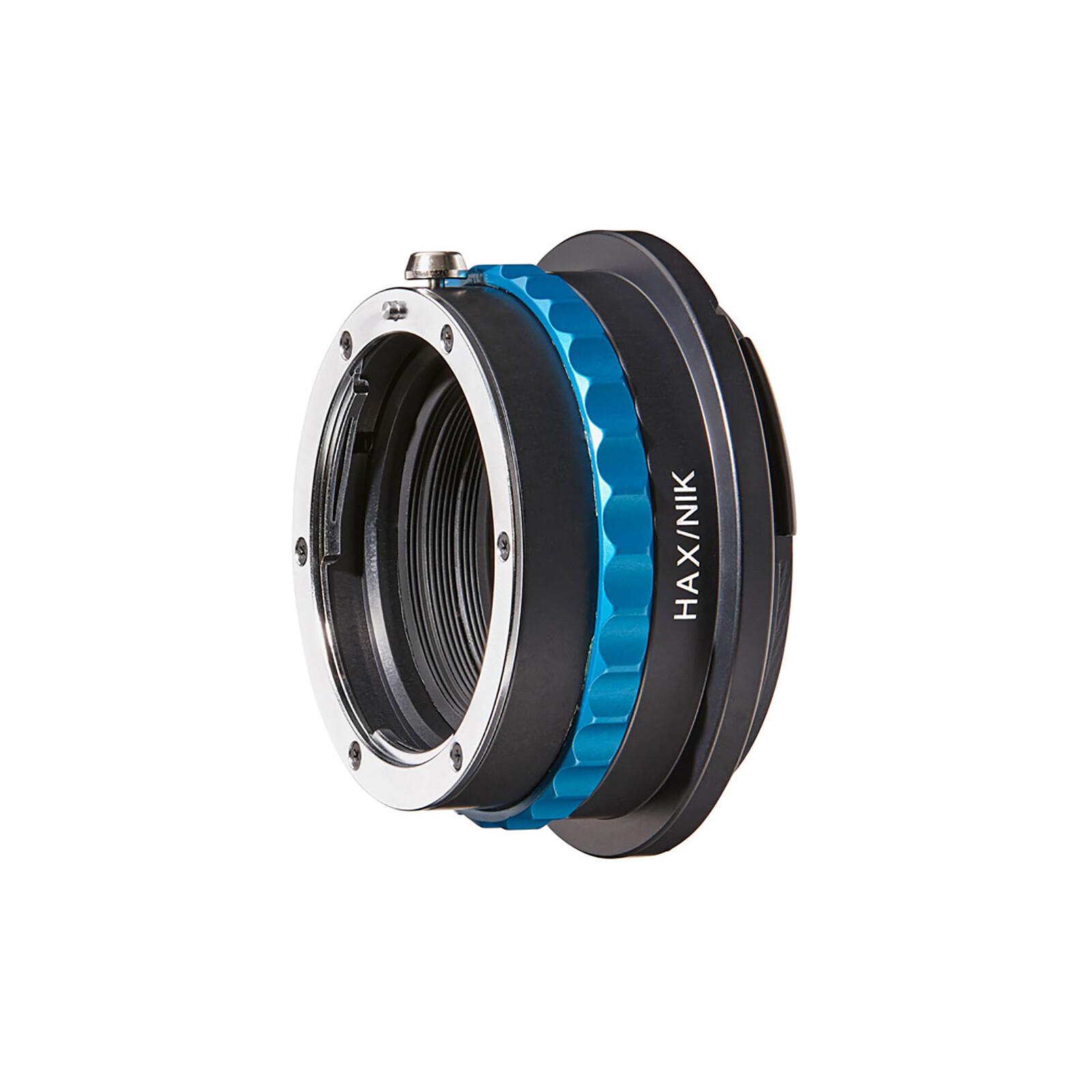 Novoflex HAX/NIK Adapter Nikon