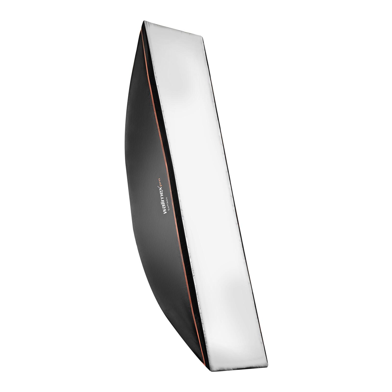 walimex pro Softbox OL 60x200cm Multiblitz P