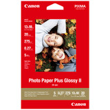 Canon PP-201 13x18 20Bl 270g glossy