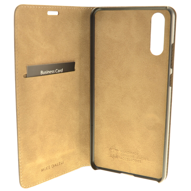 Galeli Book Tasche Marc Huawei P20