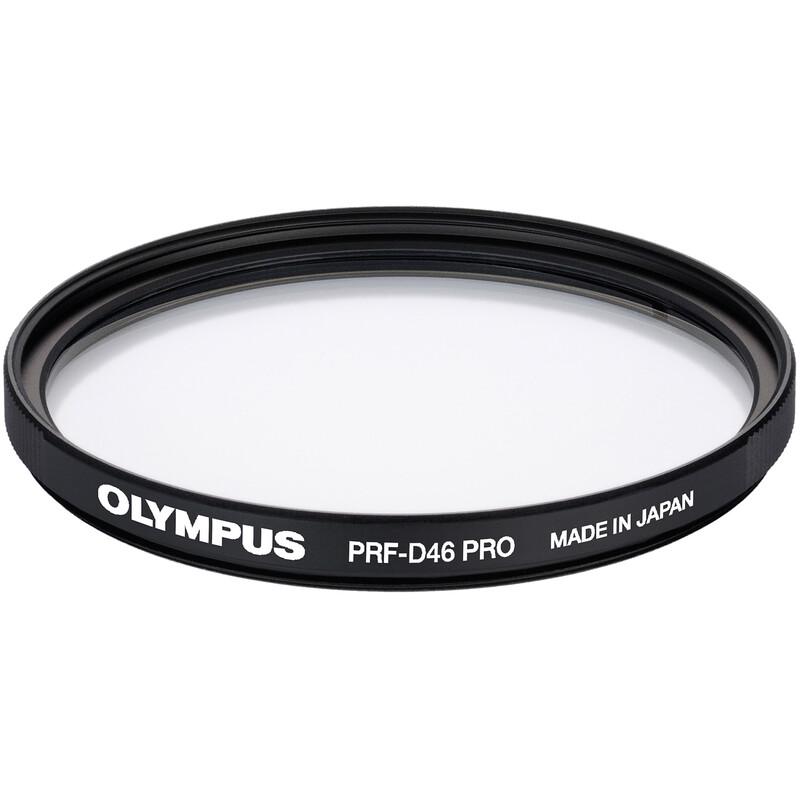 Olympus PRF-D46 Pro MFT Schutzfilter 46mm