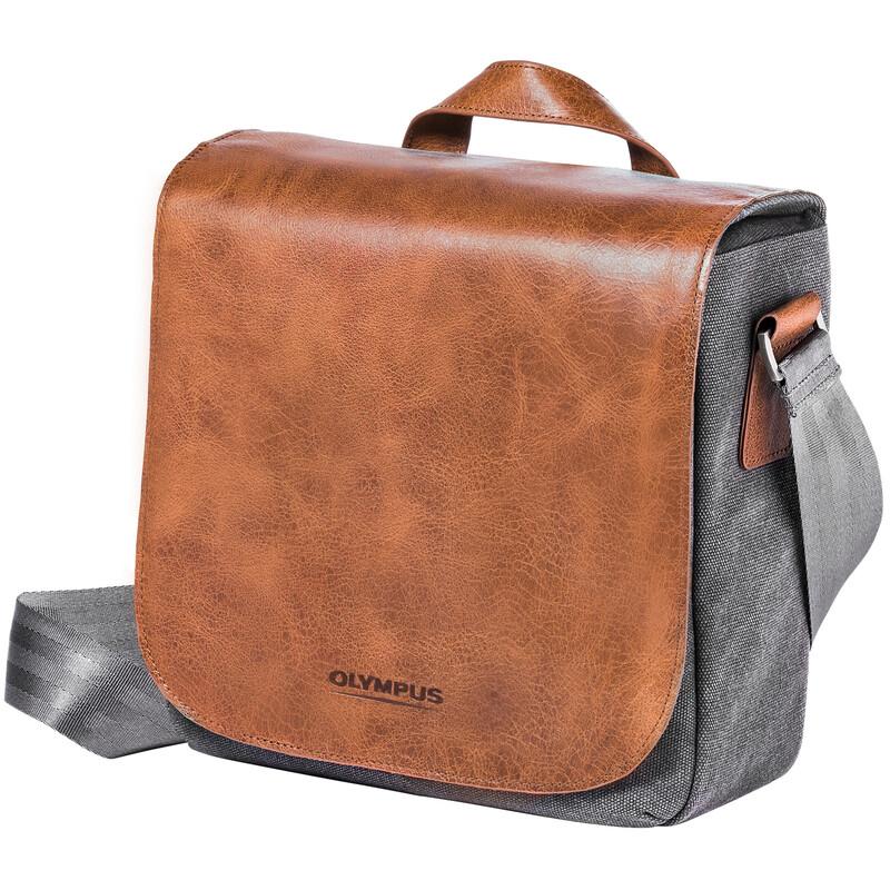 Olympus OM-D Mini Messenger Bag