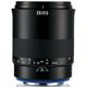 Zeiss Milvus 100M/2,0 ZE Canon + UV Filter