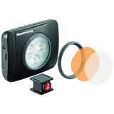 Manfrotto Lumimuse LED Leuchte