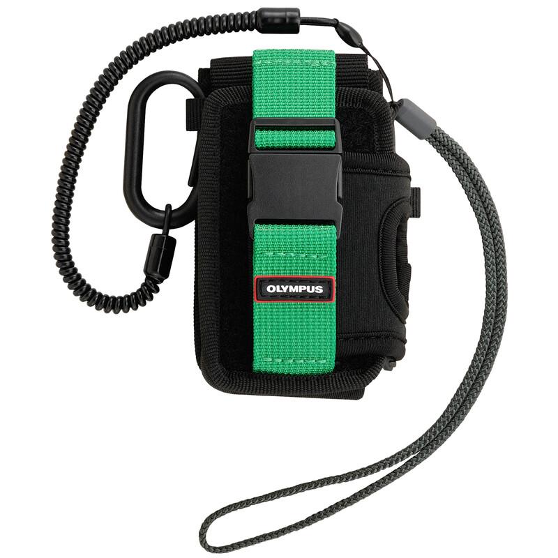 Olympus CSCH-125 TG-Tracker Tasche