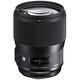 Sigma ART 135/1,8 DG HSM Sony F/SE + UV Filter