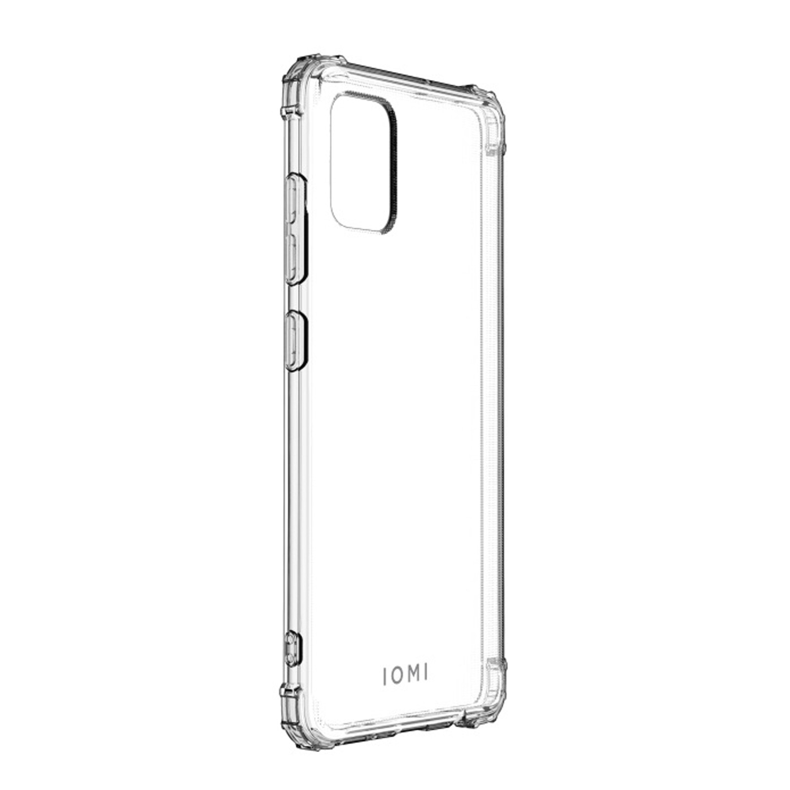 IOMI Backcover Shockproof Samsung Galaxy A51