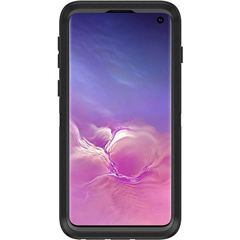 Otterbox Back Defender Samsung Galaxy S10 schwarz