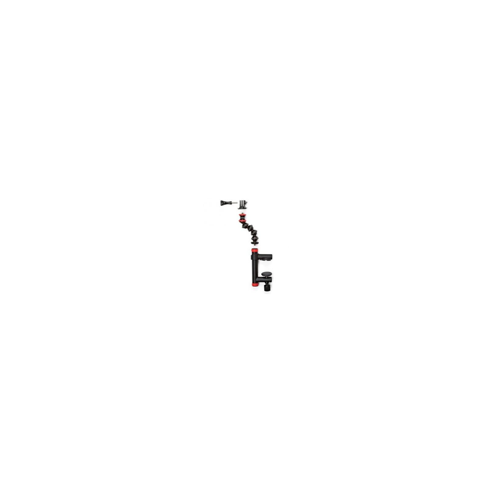 Joby Action Clamp & GorillaPod Arm f. GoPro