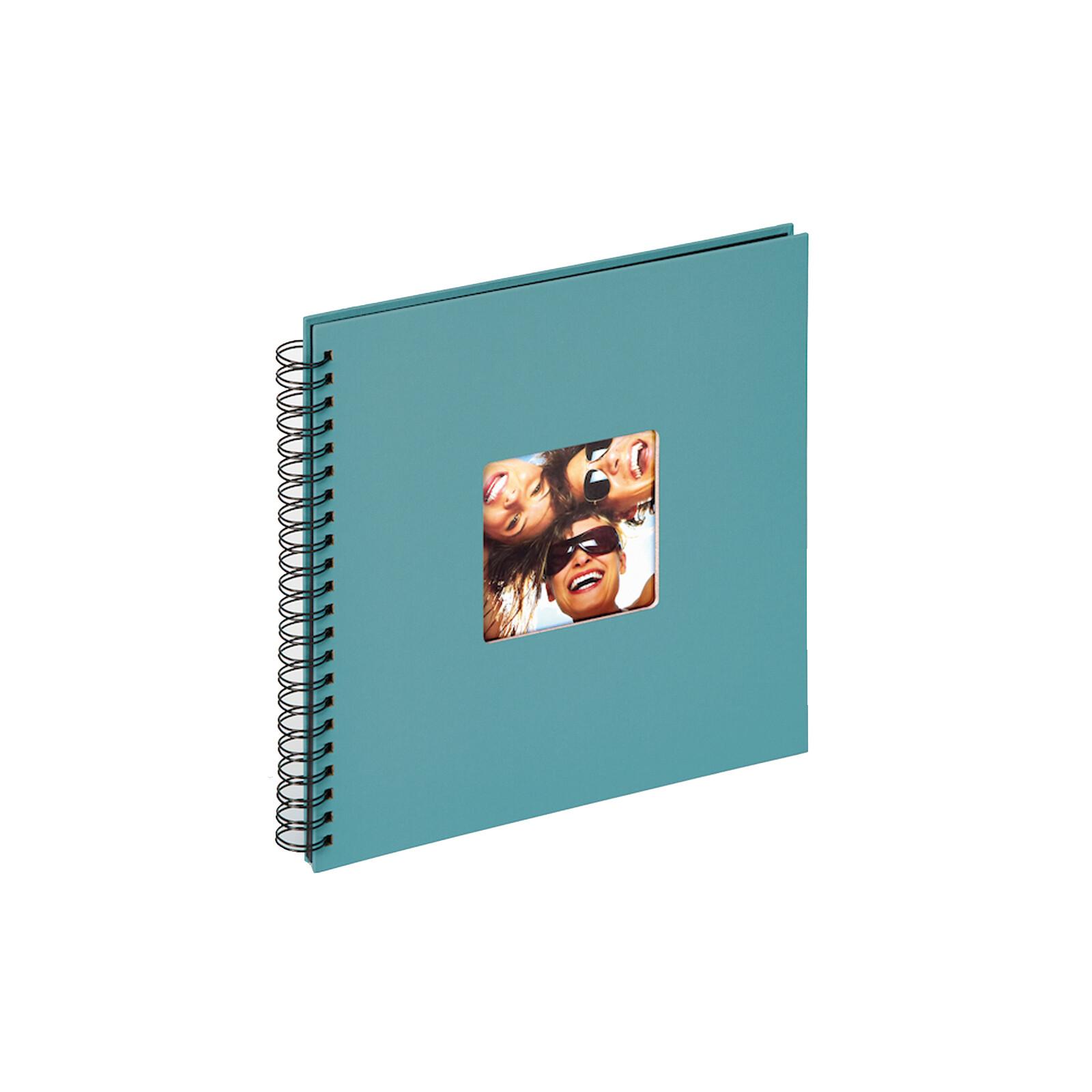Album SA-110 30x30 50S Fun Petrol