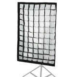 walimex pro Softbox PLUS 80x120cm für Multiblitz P