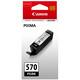 Canon PGI-570PGBK Tinte black 15ml