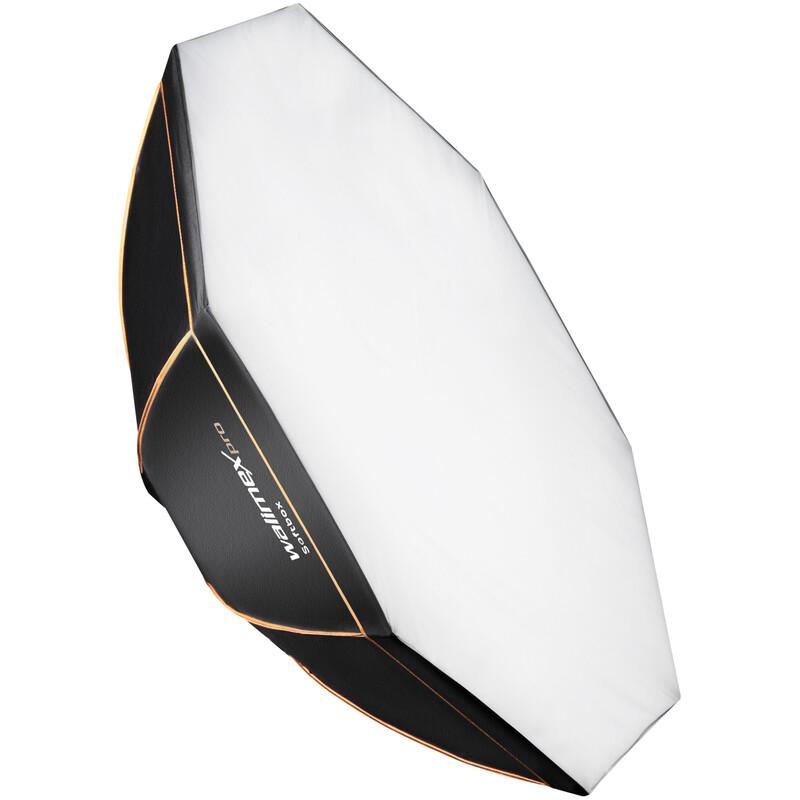 walimex pro Octagon Softbox OL Ø150 C&CR Serie
