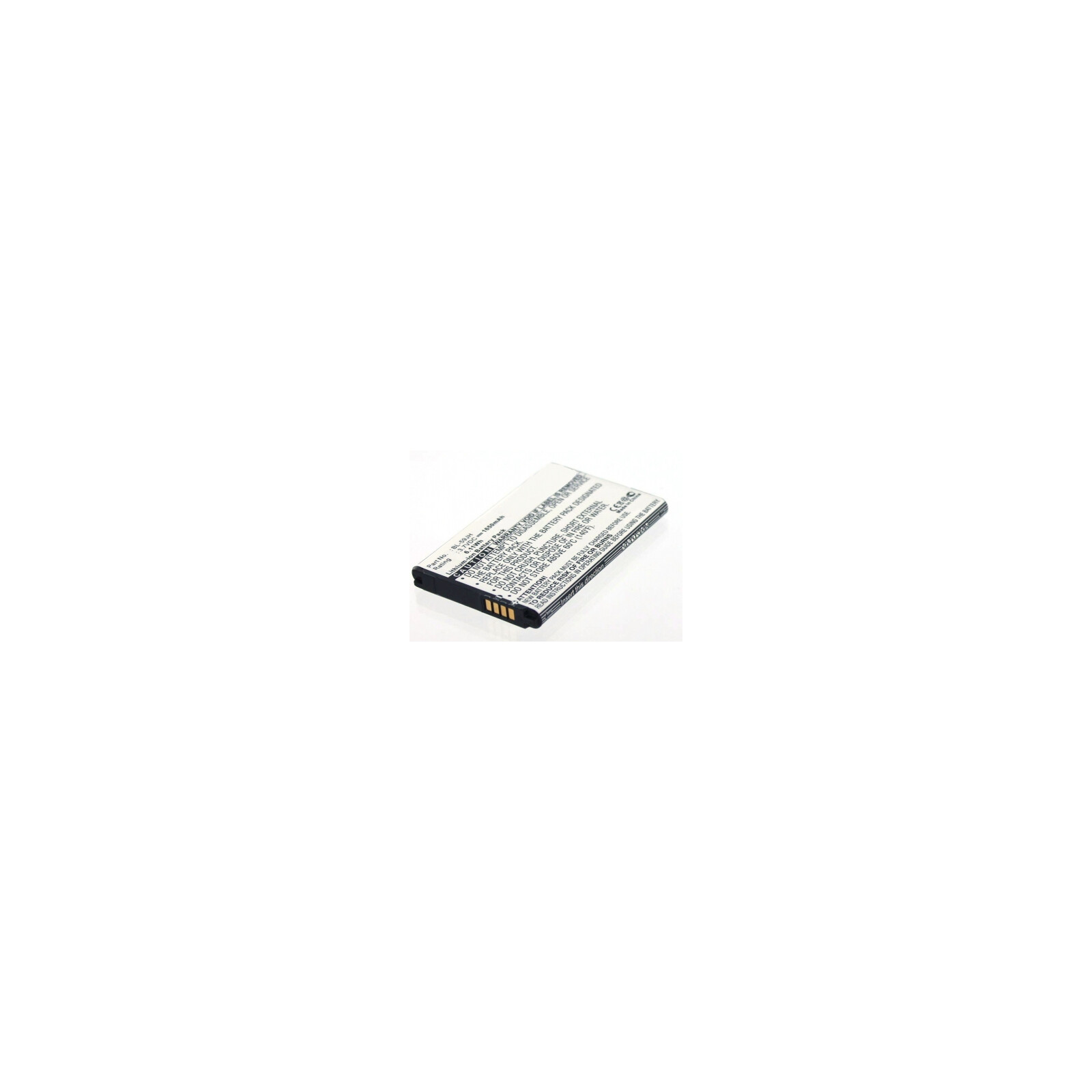 AGI Akku LG Optimus L7 II 1.650mAh