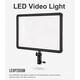 GODOX LEDP260C Ultra Thin Chips Video Light