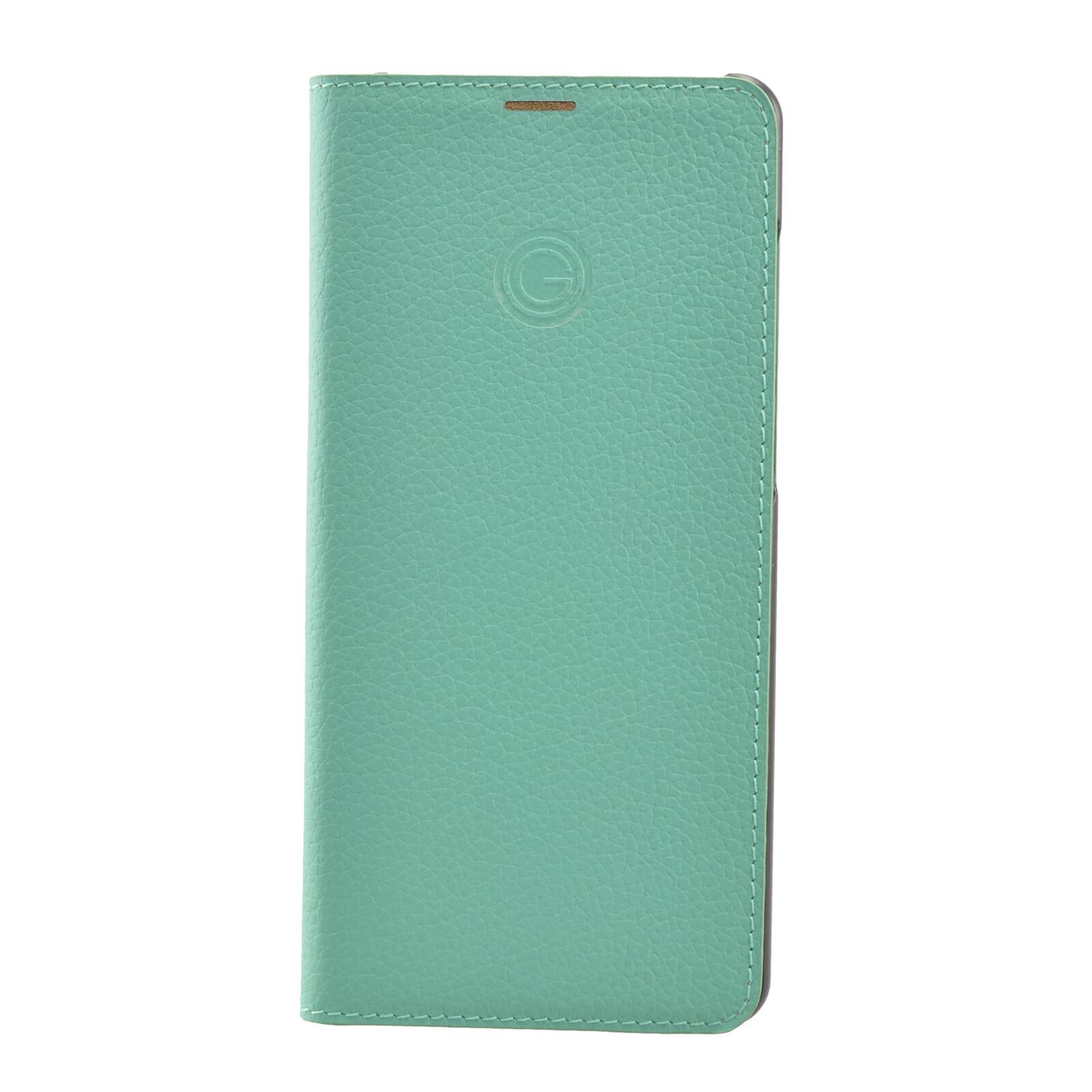 Galeli Booktasche MARC Samsung Galaxy A41 mint