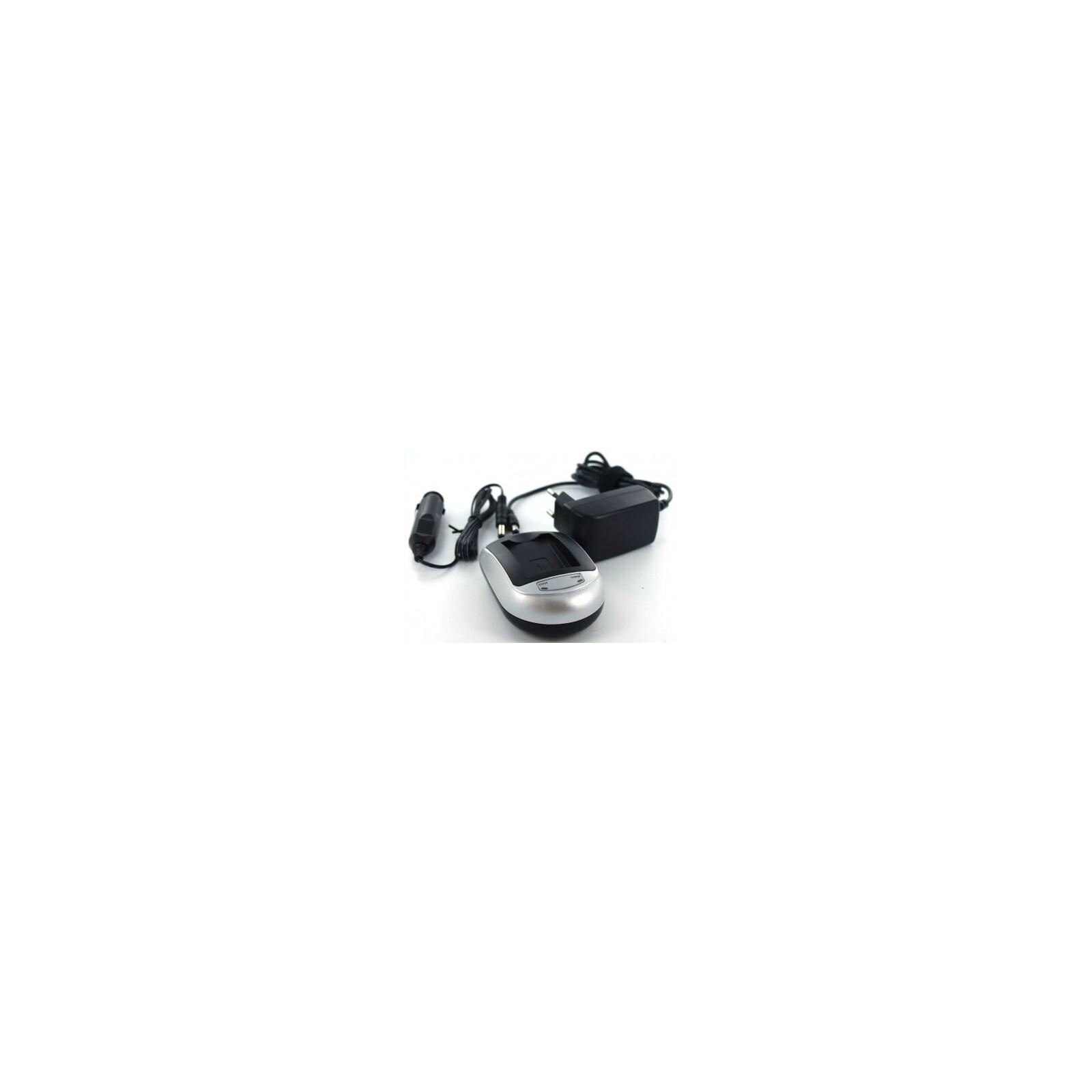 AGI 85095 Ladegerät Nikon Coolpix P500