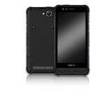 Cyrus CS45 XA schwarz Outdoor Smartphone