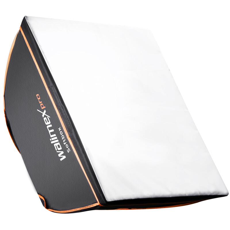 walimex pro Softbox OL 60x60cm Broncolor