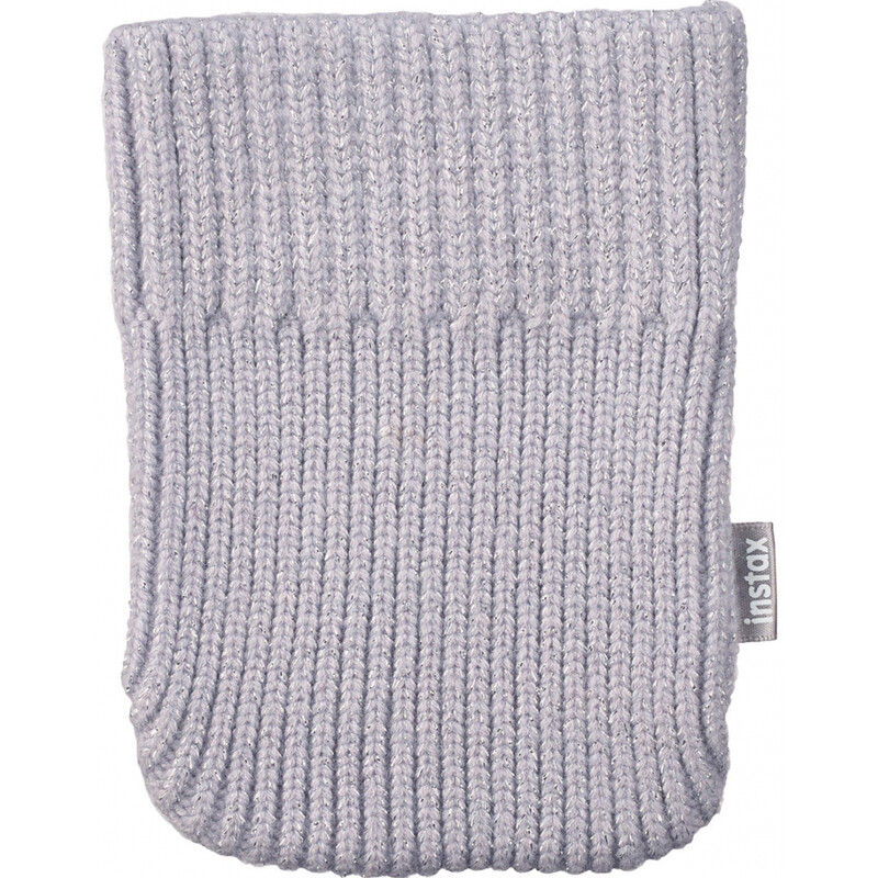 Fujifilm Instax Mini Link Sock Case White