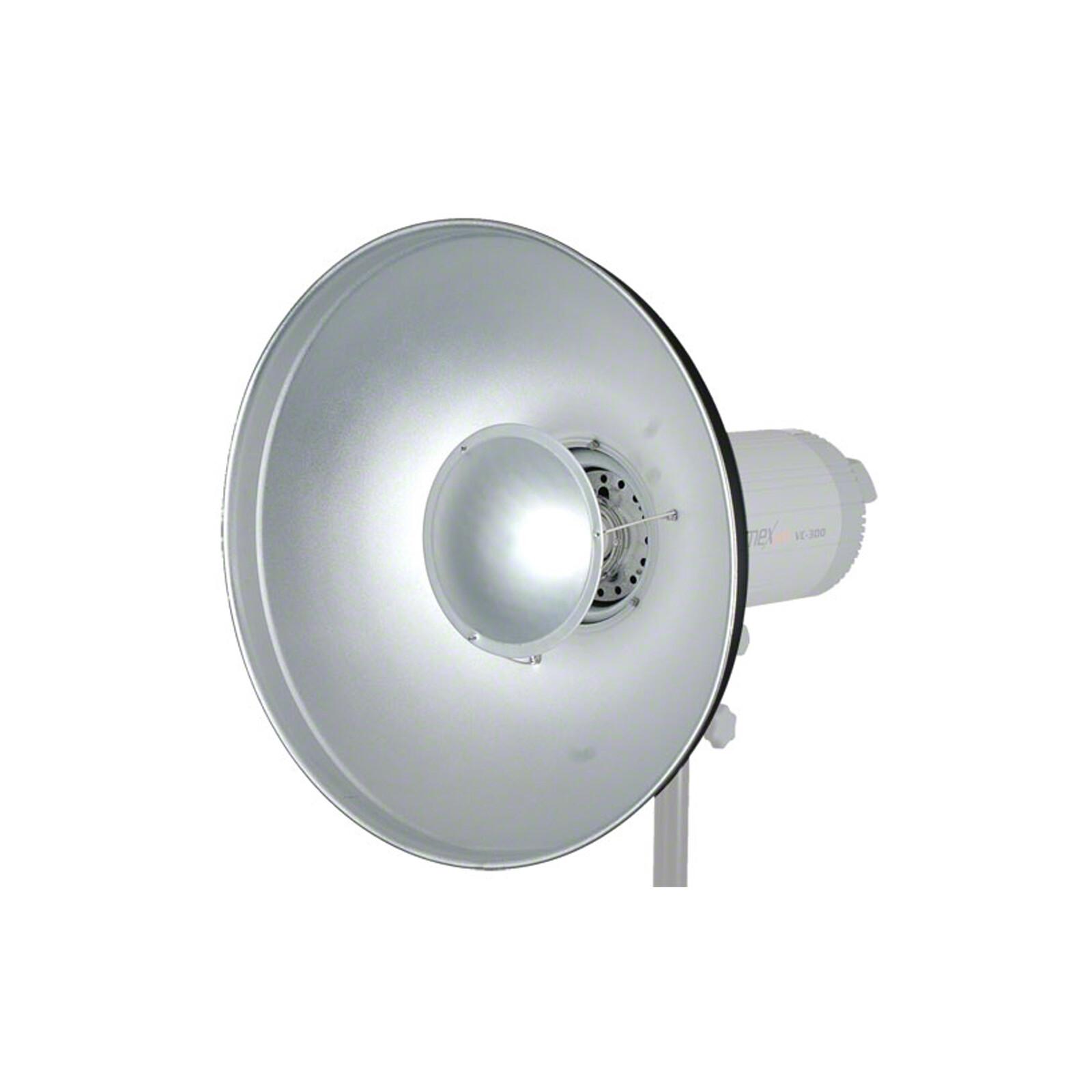 walimex pro Beauty Dish m Universalanschluss 41cm