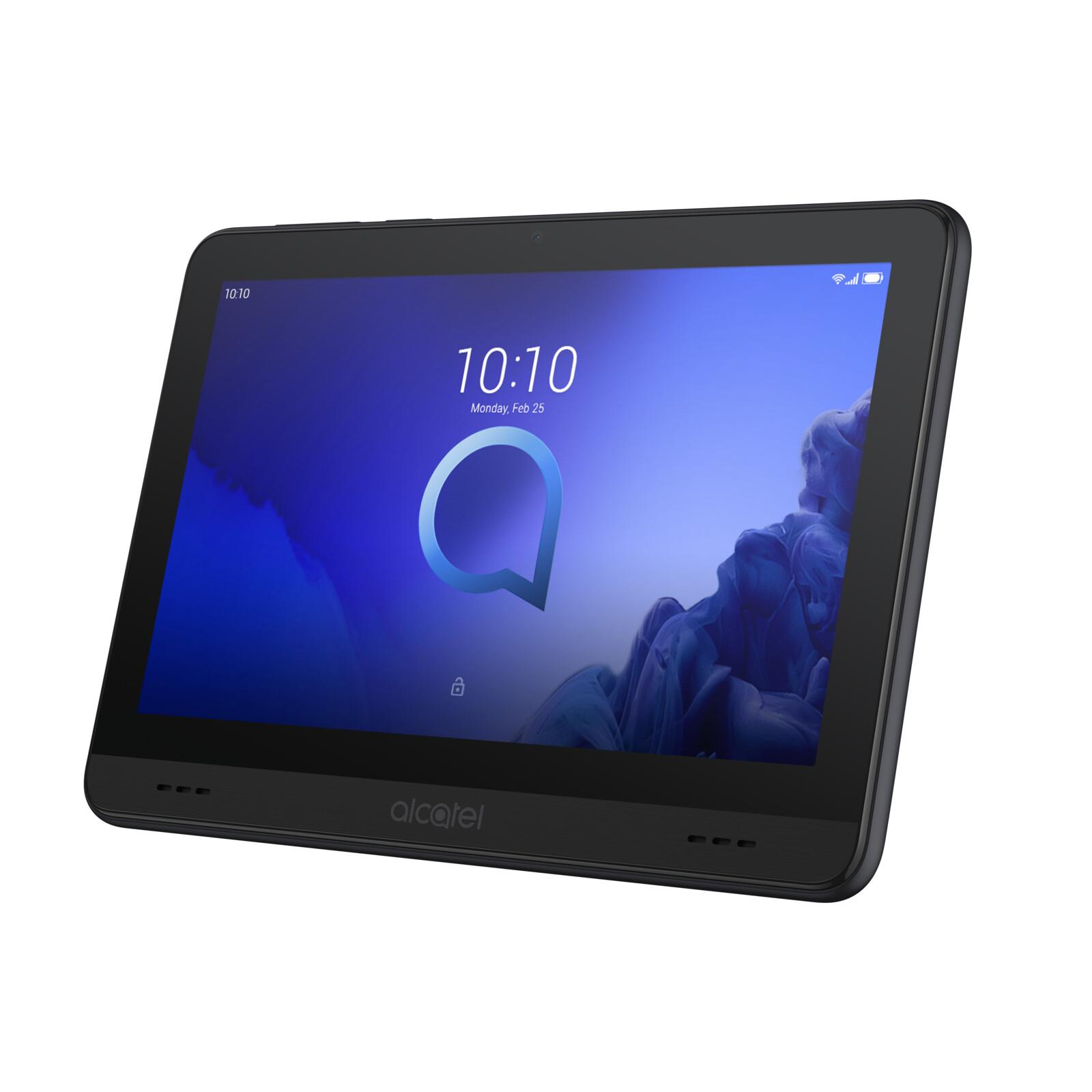 """Alcatel 8051X 7"""" 16GB Tablet black"""